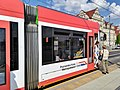 PKM na tramwaju MPK Poznan.jpg