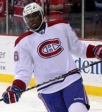 Canadiens De Montreal Wikipedia