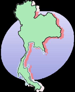 P Thailand