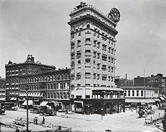 Pabst Hotel, 42nd Street, Manhattan (01).jpg