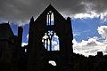 Paimpol (France), abbey-church of Beauport, 2013.jpg