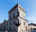 Palacio de Fefiñanes, Cambados, Pontevedra, España, 2015-09-23, DD 23.jpg