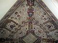 Palazzina di marfisa d'este, sala A, grottesche di camillo filippi e bastianino, fine xvi sec 07.JPG