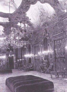 Palais valguarnera gangi wikimonde for Miroir des princes
