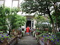 Palazzo massoni, giardino 02.JPG
