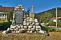 Památník obětem první světové války, Maleny, Stražisko, okres Prostějov.jpg