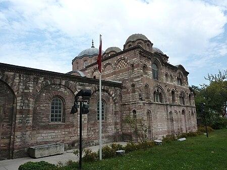 مسجد فتحية.