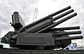 Pantsir-S1 (tracked) - Engineering Technologies 2012 -7.jpg