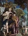 Paolo Veronese - Mars and Venus United by Love - Google Art ProjectFXD.jpg