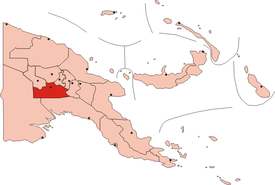 Papua new guinea southern highlands province.png