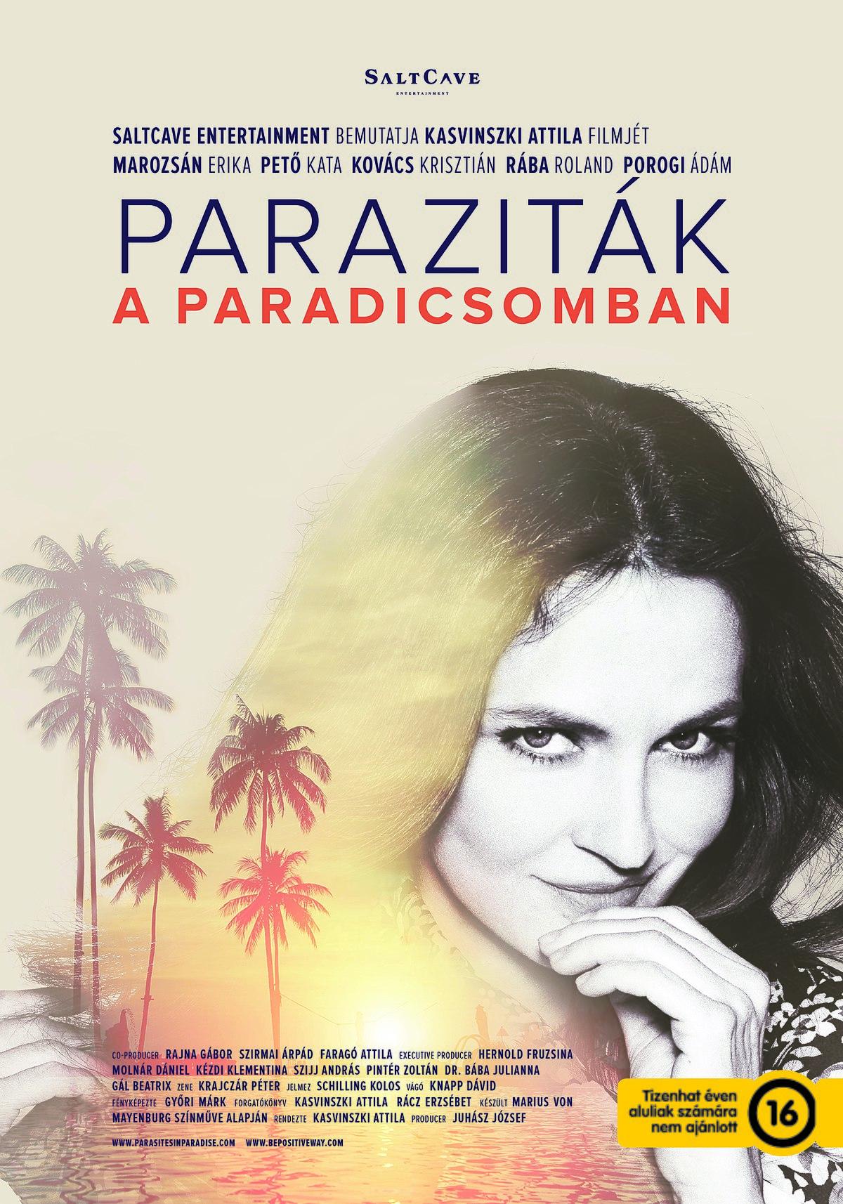 Az 5 legjobb film a parazita szereplők főszereplésével - További Jellemzők