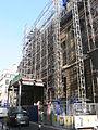 Paris - Travaux à la BnF Richelieu 10.JPG