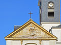 Paris 11 - Eglise Ste Marguerite (4).JPG