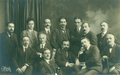 Paris Peace Conference delegation 1919 Avetis Aharonyan.png