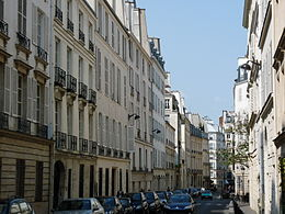 Image illustrative de l'article Rue de Condé (Paris)