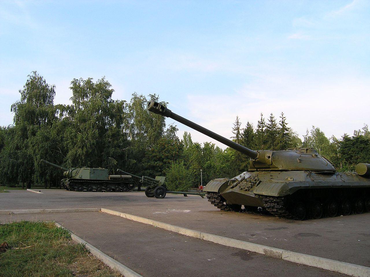 Togliatti Russia  City new picture : Park of Victory 2, Togliatti, Russia Wikipedia, the free ...