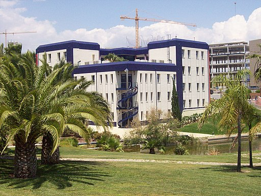 Parque Tecnológico, 29590 Málaga, Málaga, Spain - panoramio - Fuynfactory (20)