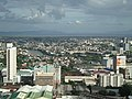 Pasig River near Mandaluyong aerial PRoque.jpg