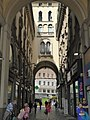 Passaggio Duomo, Milan, May 2018 (04).jpg