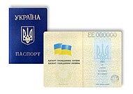 паспорт 1994 года рождения образец