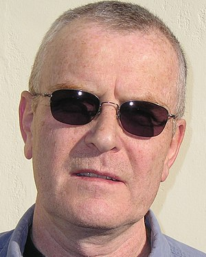 Pat Condell - Image: Pat Condell