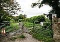 Path to Penmaen Burrows - geograph.org.uk - 1492049.jpg