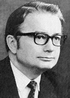 Patrick Lucey American politician
