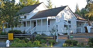 Patrick Rodgers Farm - Image: Patrick Rodgers Farm (Pleasant Hill, CA)