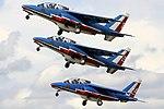 Patrouille de France - RIAT 2004 (2627762617).jpg