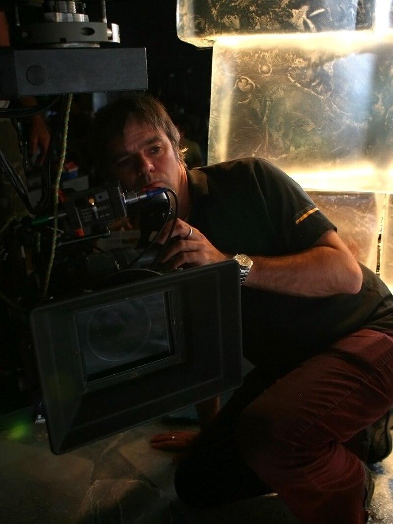 Paul Street - Film Director. Paul Street (Film Director).