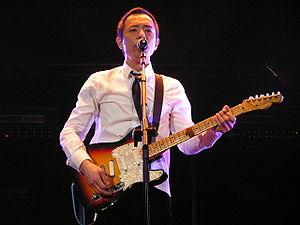 Paul Wong (musician)