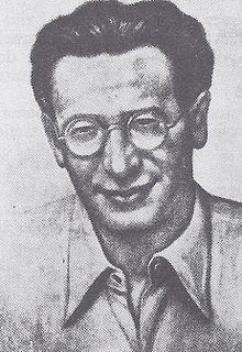 U noci  na 14. Srpanj 1941. iz logira Kerestinečkih zarobljenika oko 100 je   pokušalo pobjeci ustasama , cvijet hrvatske inteligencije i vecina uhvaćena, i strijeljanja  220px-Pavao_Markovac