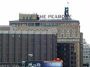 PeabodyHotel