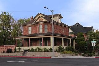 Pearl Upson House
