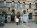 Peckham Rye Railway Station - geograph.org.uk - 1335693.jpg