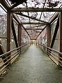 Pedestrian Bridge (over railroad tracks) to Bluff Point State Park.jpg