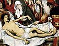 Pedro Sánchez de Castro - Entombment of Christ (detail) - WGA20729.jpg