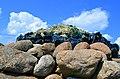 "Pedvāle open air museum. ""Glass Montain"" by Ken Payne - panoramio.jpg"
