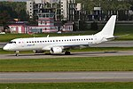 Pegas Fly, VP-BZD, Embraer ERJ-190AR (42688180330).jpg