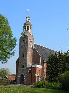 Hervormde kerk (Oude P...