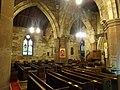 Penarlag - Church of St Deinol A Grade II* in Hawarden, Flintshire, Wales 26.jpg
