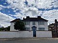 Penfold House, Hendon, July 2021.jpg