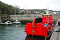 Penryn Bridge (and bright red boat) (2197372437).jpg