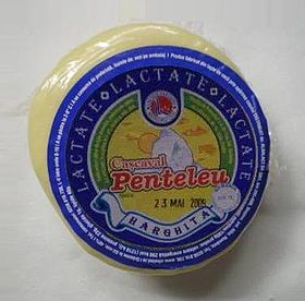 Image illustrative de l'article Penteleu (fromage)