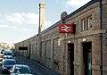 Penzance railway station photo-survey (7) - geograph.org.uk - 1547322.jpg