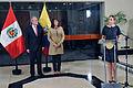 Perú y Ecuador reforzarán trabajo conjunto en desarrollo social en las zonas de frontera (15095048017).jpg