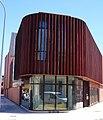 Peralta - Casa de Cultura (Biblioteca y Auditorio) 5.jpg