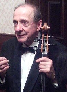 Hungarian cellist