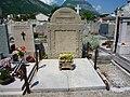 Perrier Léon, Saint-Roch - Grenoble.JPG