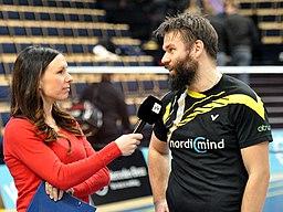 Petra Manner & Ville Lång